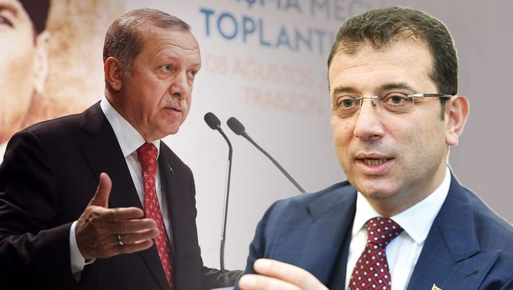 هزيمة اردوغان الاسطمبولية ستؤدي لتعديل وزاري وشيك وربما اجراء انتخابات عامة قبل موعدها المقرر