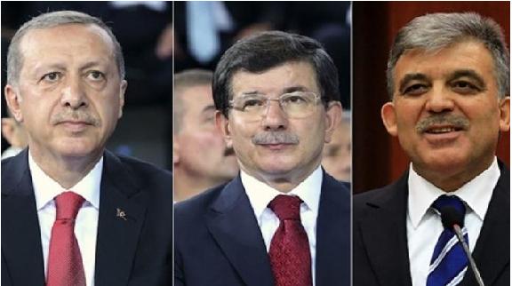 توابع زلزال انتخابات اسطمبول.. غل أبلغ أردوغان نيته تأسيس حزب جديد.. وأوغلو وجه له انذارا