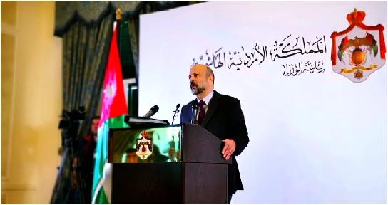 الرزاز: إجراءات فتح المطار ستبدأ خلال الشهر الحالي بشكل محدود لدول لا يزيد وضعها الوبائي خطورة عن الأردن