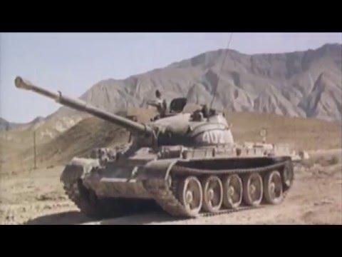 دبابة سورية باسلة تطارد مدرعة تركية مذعورة في ريف إدلب/ فيديو