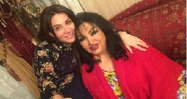 حق الزمالة.. ديانا حداد تقف لجانب سميرة توفيق في تكذيب خبر وفاتها/ فيديو