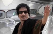 تستخدمها حكومة السراج.. طائرة القذافي تغادر طرابلس إلى اوكرانيا