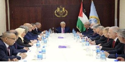 عباس يتوقف عن انتقاد