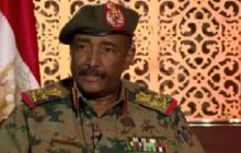 البرهان يعلن سجن البشير بعد ضبط اموال طائلة بحوزته / فيديو