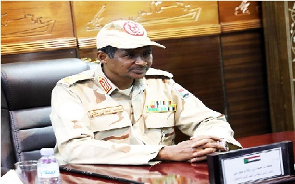 نكسة.. العهد السوداني الجديد يقرر استمرار قواته في الحرب لجانب السعودية والامارات باليمن !!!