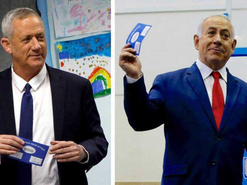 هآرتس: نتنياهو يتهم الاردن بالتدخل لصالح خصمه غانتس في انتخابات الكنيست الاخيرة