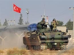 الجيش التركي يفتح الجبهات لـ