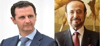 تواطؤ أمريكي فرنسي كردي لتعويم رفعت الاسد ودعم حزبه للوقوف في مواجهة الرئيس بشار