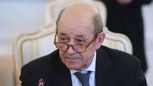 وزير الخارجية الفرنسي يدعو السعودية والإمارات لوقف