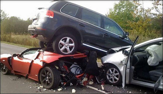 احصائية مفجعة.. حوادث السير تكبد الاردن 571 وفاة و16 الف اصابة و313 مليون دينار خلال العام الماضي