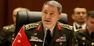 الغاء زيارة اكار.. الرئاسة العراقيّة تندد بالقصف التركي لأربيل الذي اودى بحياة 3 عسكريين، وتعتبره انتهاكا خطيرا للسيادة