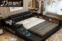 بشرى للازواج .. سرير