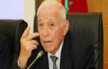 عن 85 عاماً.. وفاة المُفكر السوري