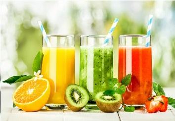عصائر الشمندر والالوفيرا والتوت.. مشروبات أكثر فائدة من الماء