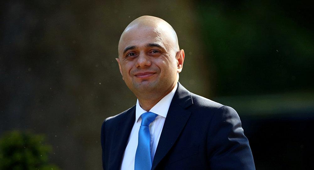 لأول مرة في التاريخ.. مسلم يعلن ترشحه لرئاسة وزراء بريطانيا خلفاً لتيريزا ماي