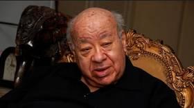 رحيل السفير والمناضل المصري إبراهيم يسري أبرز معارضي تصدير الغاز لإسرائيل