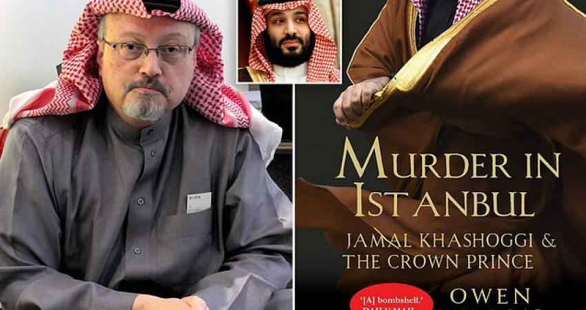 الكشف عن خطة سعودية لاغتيال خاشقجي في لندن قبل شهر واحد من اغتياله باسطمبول
