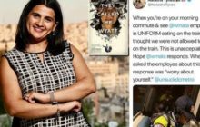 مؤلفة أردنية الاصل تطالب دار نشر أميركية بـ 13 مليون دولار