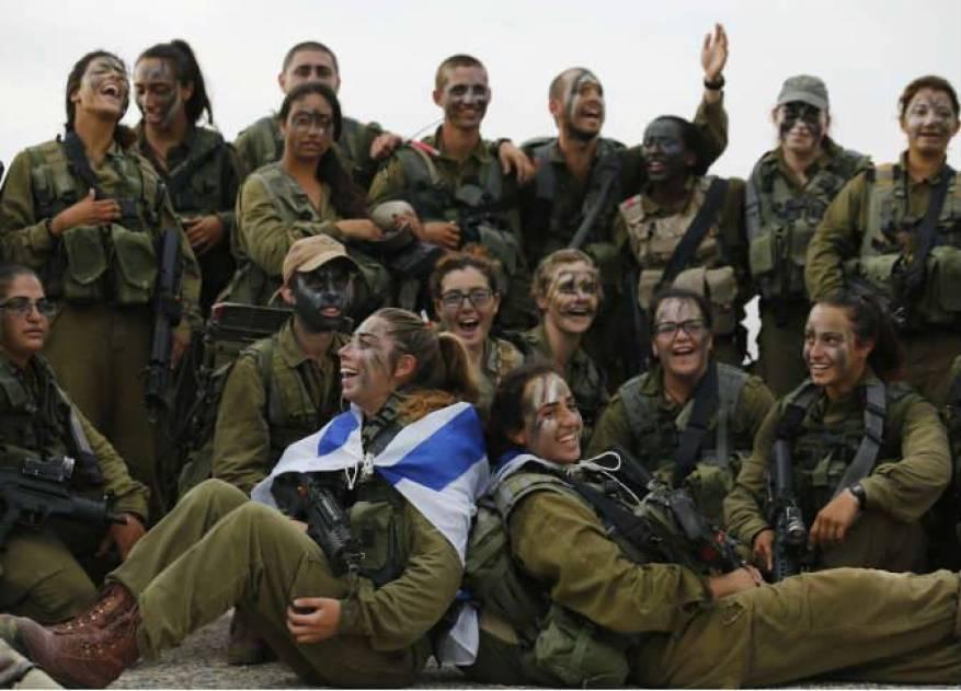 تصاعد حالات التحرش وتعاطي المخدرات وسرقة الاسلحة لدى الجيش الصهيوني