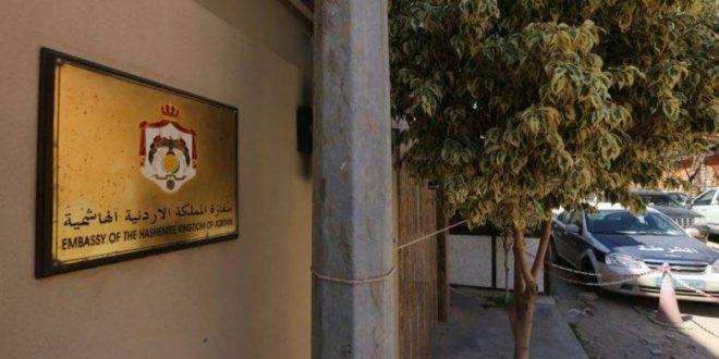 موقع اماراتي يعلن ان الأردن بصدد تعيين سفير في دمشق واستقبال سفير سوري بعمان