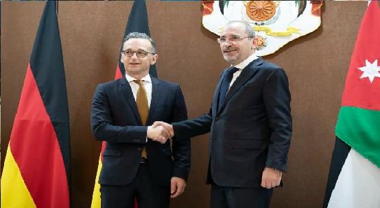 تزايد المديونية.. قرض ألماني الى الأردن 100 مليون دولار من دون شروط
