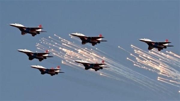 بطلب من انقرة.. الطيران الروسي يشن 4 ضربات على ارهابيين استهدفوا نقطة مراقبة تركية في إدلب