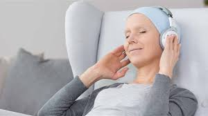 طوبى للموسيقى فقد ثبت انها تخفف آلام مرضى السرطان