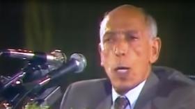 متهمة جنرالين سابقين.. عائلة الرئيس الجزائري بوضياف تطالب بفتح ملف اغتياله 