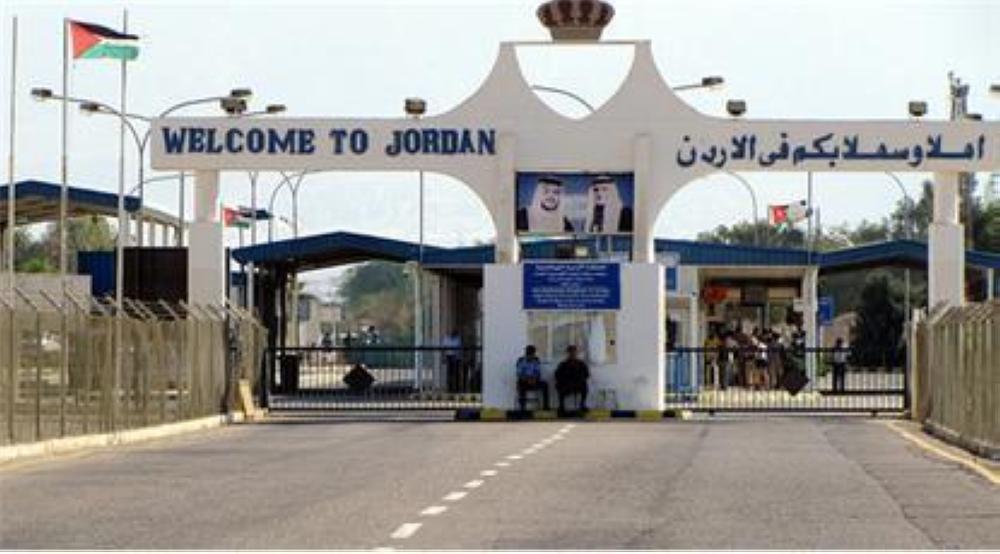 العمل 24 ساعة على جسر الملك حسين لتسهيل العبور بالاتجاهين طوال فترة الاجازات الصيفية