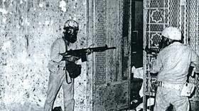 كشف أسرار خطيرة عن حادث احتلال جهيمان للحرم المكي عام 1979