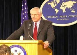 المعارضة السورية ترحب بتصريحات المبعوث الأمريكي وتثبت مجدداً انها اداة رخيصة بيد الدوائر الغربية