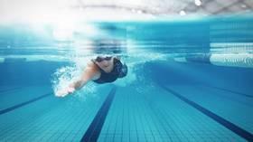 تحذير طبي من ابتلاع مياه حوض السباحة لان اخطارها جسيمة