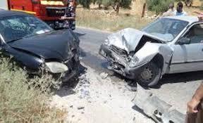 8 إصابات بحادثي تصادم بين مركبات في عمان واربد