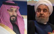 عمران خان يكشفان ترامب وليس ابن سلمان هو الذي طلب منه تحضير حوار بين إيران والسعودية