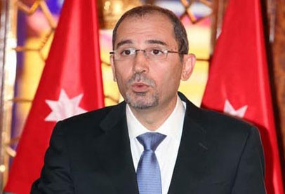 الوزير الصفدي يمهد لمشاركة الاردن في ورشة المنامة