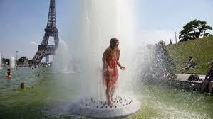 بعد غدٍ الجمعة.. فرنسا تنتظر اعلى درجة حراره في تاريخها