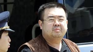 وول استريت جورنال تزعم ان أخ الزعيم الكوري الشمالي مخبر الـ