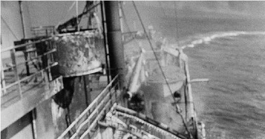 بعد 52 عاماً.. امريكا تتأكد أن إسرائيل هاجمت المدمرة الأمريكية ليبرتي/ فيديو
