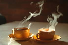 الخبراء يكتشفون ان تناول القهوة واللحوم والمشروبات الحارة تؤدي للاصابة بالسرطان