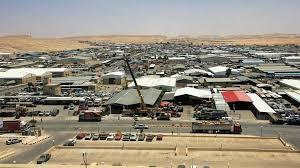 ضبط مصنع في منطقة الزرقاء الحرة بشبهة تهريب بضائع غير مجمركة ومنع صاحبه من السفر