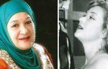 هدى سلطان أفضل ممثلة لعبت دور اجمل حسناء في مصغرها والام في مكبرها
