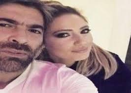 طلاق وائل كفوري من زوجته أنجيلا بشارة يثير زوبعة في مراكز السوسال ميديا
