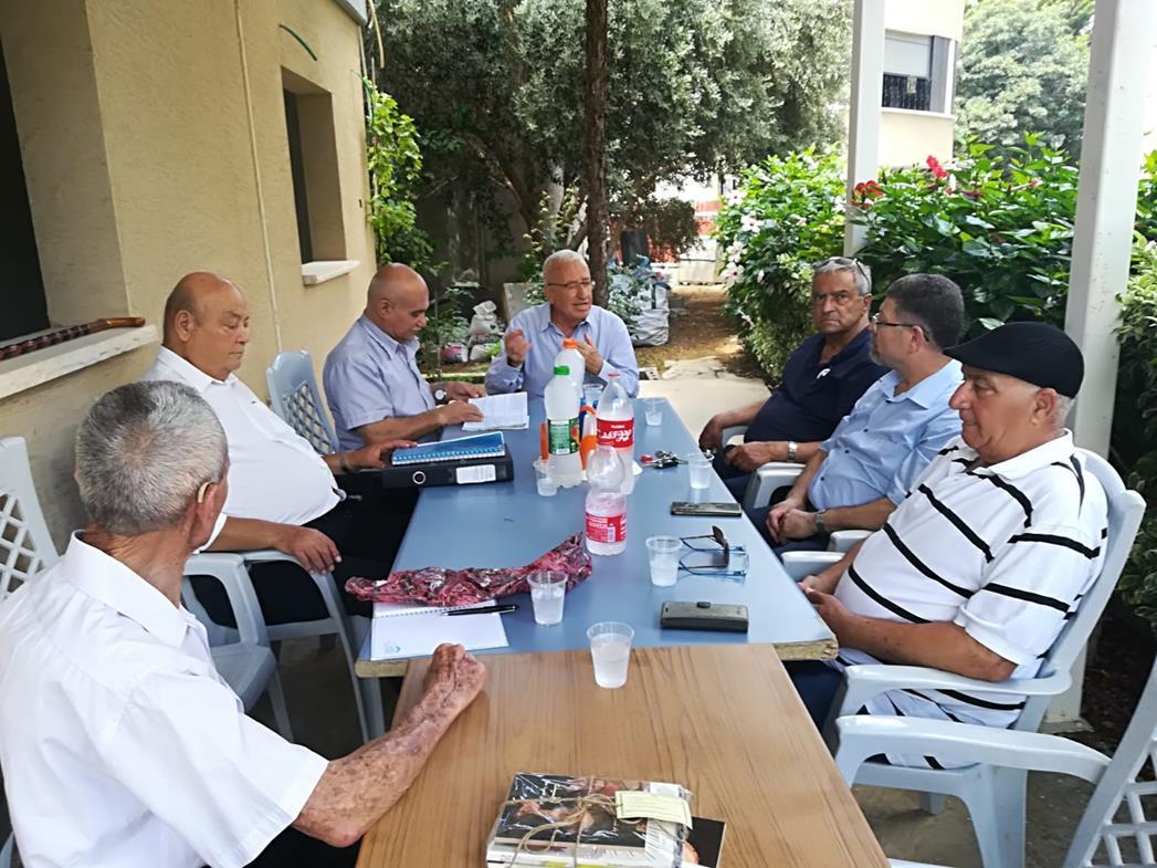 لجنة احياء مئوية عبد الناصر في الداخل الفلسطيني تستعد لاحياء ذكرى ثورة 23 يوليو