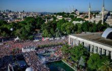 رئيس بلدية إسطنبول
