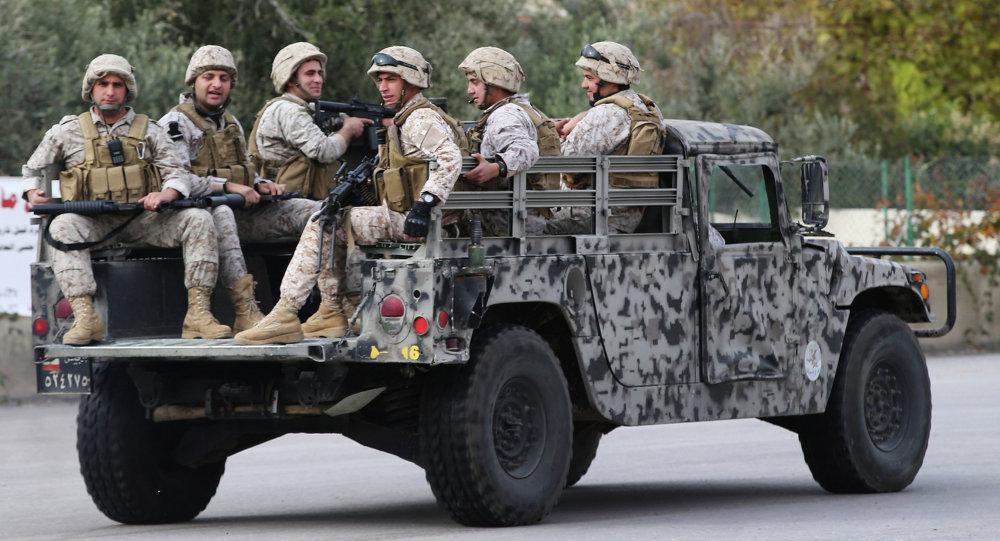 مجلس الدفاع الأعلى في لبنان يقرر القبض على زعران جنبلاط المتورطين بإطلاق الرصاص في منطقة عاليه