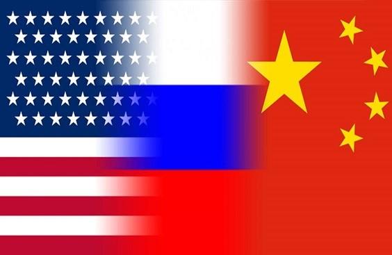 حماقات ترامب تُسهّل للدب الروسي والتنين الصيني التمدد بالشرق الاوسط