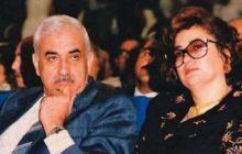 انفجار الخلاف بين مركز دراسات الوحدة وزوجة جورج حبش