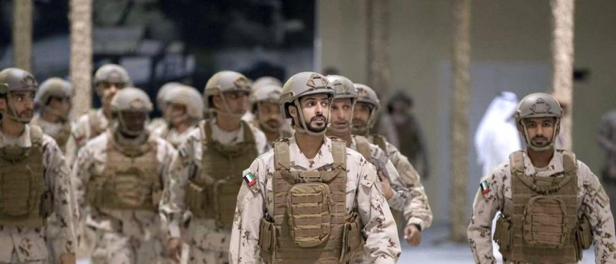 في خطوة ملحوظة لفك الارتباط العسكري تدريجياً مع السعودية.. انسحاب جديد لقوات دولة الإمارات من اليمن