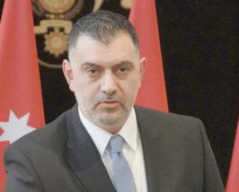 وزير العمل يبحث مع وفد قطري الإسراع والتوسع في تشغيل الأردنيين
