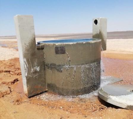 سؤال الظرف الراهن.. من يقف وراء الاعتداءات على شبكات المياه في الأردن، وما العمل؟